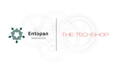 The Techshop e Entopan insieme per le startup del Sud