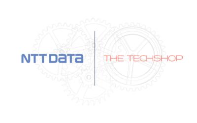 Parte la collaborazione tra The Techshop e NTT Data
